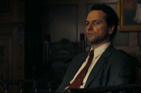 Perry Mason Reboot Trailer enthüllt Juni Premiere Datum auf HBO
